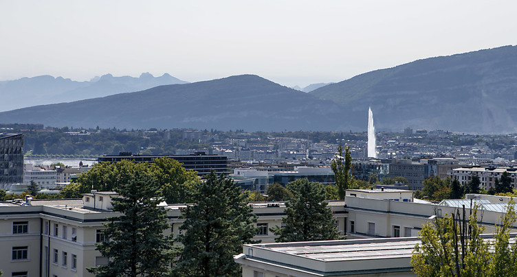 Une fondation pour positionner la Suisse sur des thèmes émergents