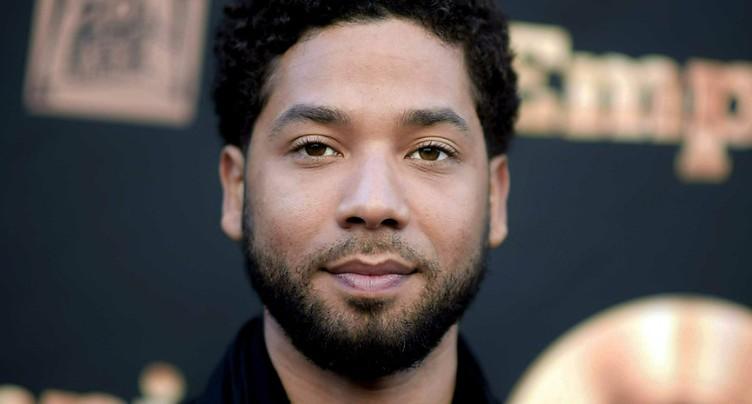 Un acteur a inventé une agression raciste pour « un coup de pub »