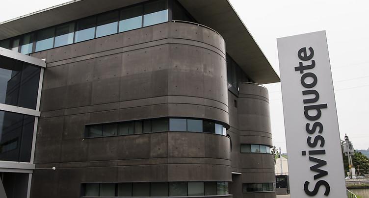 Swissquote va construire pour tripler ses effectifs à Gland