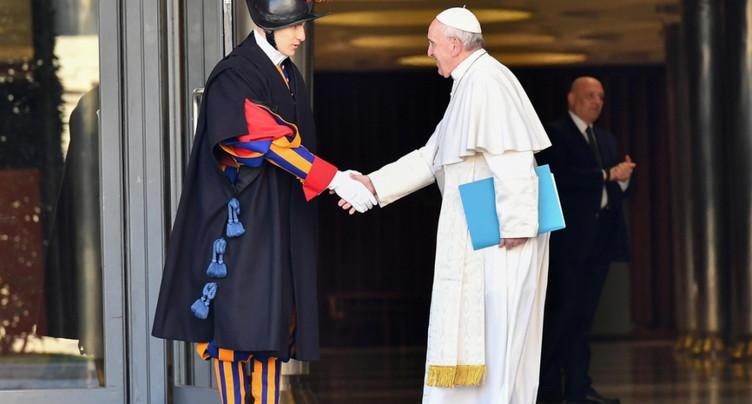 Sommet sur les abus sexuels du clergé: le pape veut « du concret »