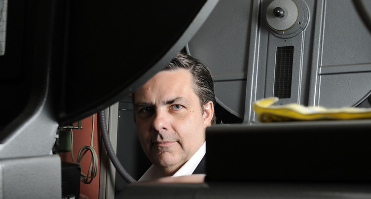 Claude Goretta: un cinéaste proche des humbles selon Frédéric Maire