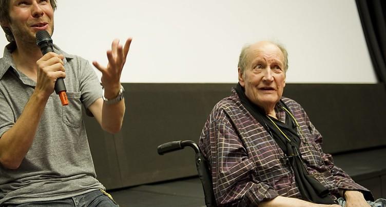 Avec Goretta, le cinéma était aussi en Suisse, selon Lionel Baier