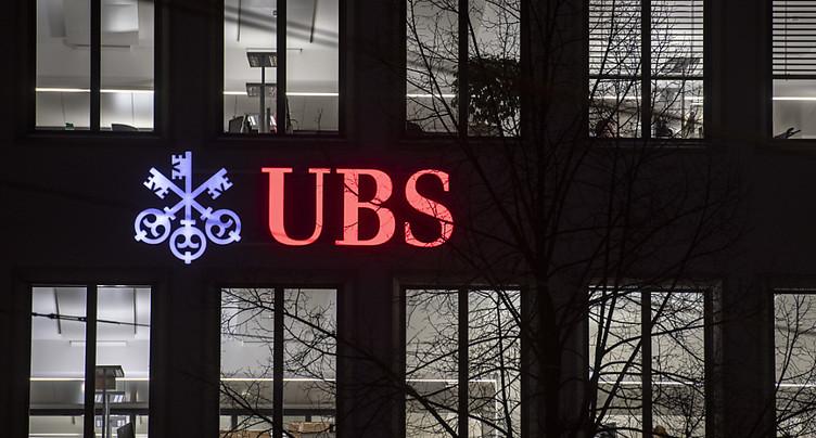 UBS ne décolère pas après le jugement français