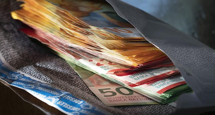 Petit « oui » à la transparence sur le financement des partis