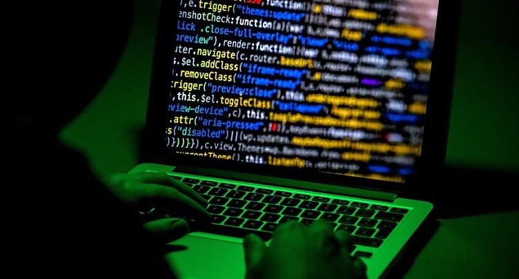 Un gendarme d'Internet prévient d'une attaque de grande ampleur