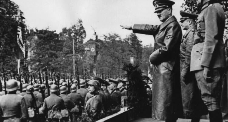 Que faire du « balcon de Hitler »? L'Autriche à la recherche d'idées