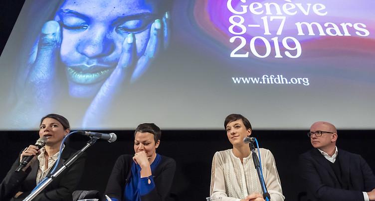 Le FIFDH couronne un documentaire sur la lutte des femmes