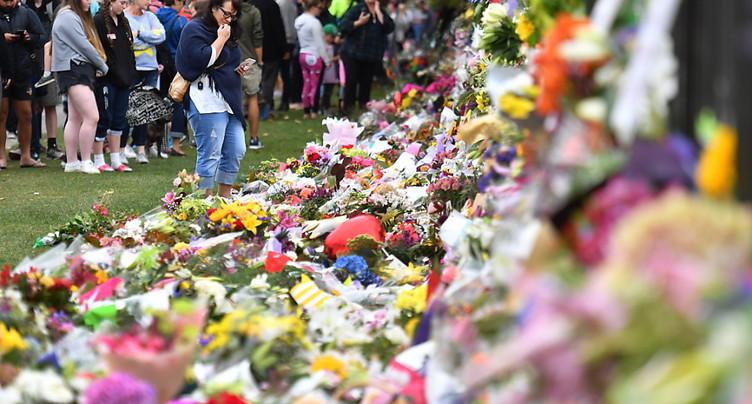 Enquête sur Christchurch: perquisitions de la police australienne