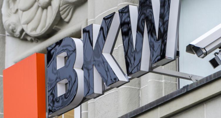 Rentabilité en hausse pour BKW en 2018