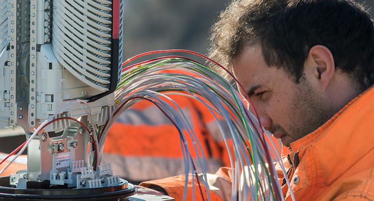 L'EPFL et l'EPFZ lancent un master conjoint en cybersécurité