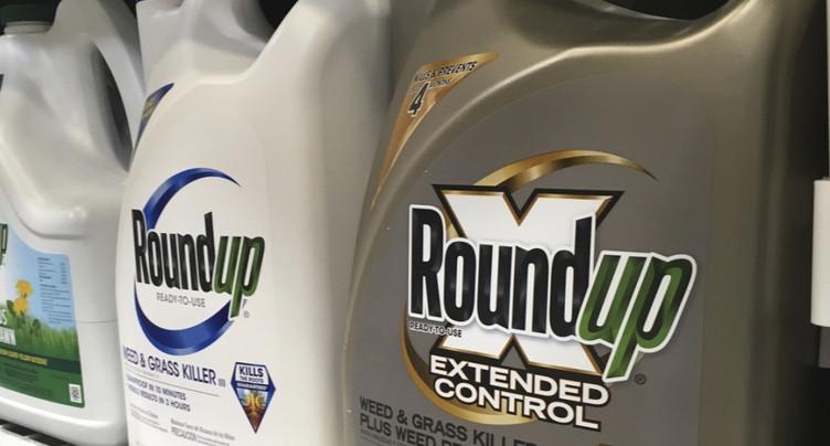 Procès Monsanto: le Roundup a bien contribué au cancer du plaignant