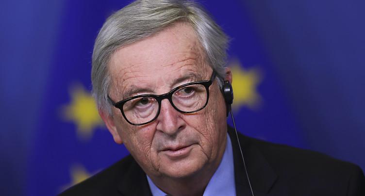 « Pas de décision » à attendre sur le Brexit au sommet de l'UE