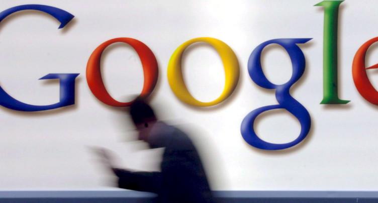 L'UE inflige 1,49 milliard d'euros d'amende à Google