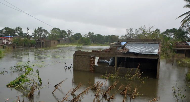 Les secours débordés par l'ampleur des dégâts en Afrique australe