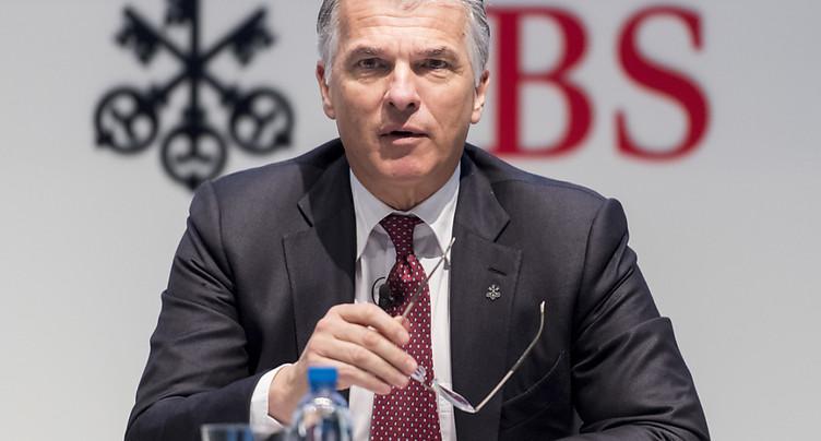 UBS veut économiser 300 millions de dollars supplémentaires