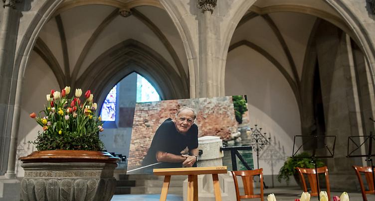 Dernier hommage à Bruno Ganz, grand connaisseur de l'âme humaine