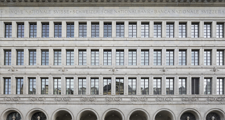 La BNS maintient inchangée sa politique monétaire