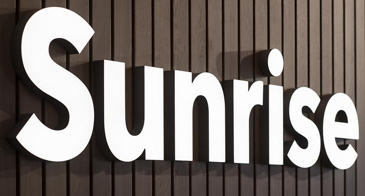 Sunrise s'estime en bonne voie pour reprendre UPC