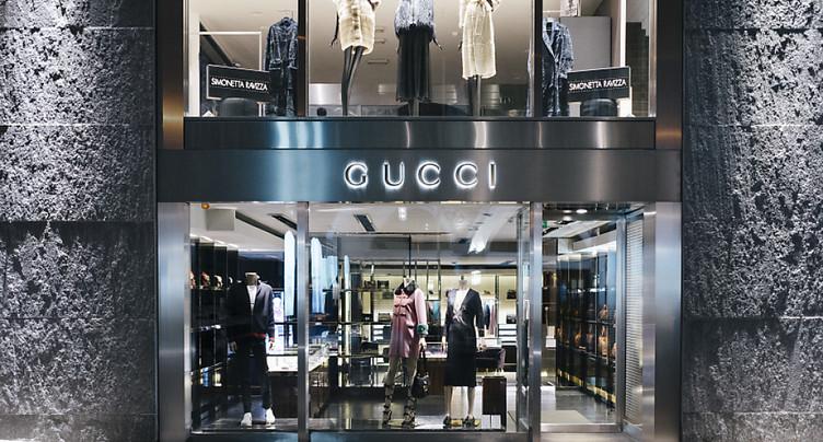 Affaire Kering-Gucci: commission d'enquête parlementaire exigée