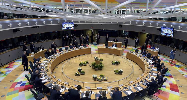 L'Union européenne planche sur un report du divorce au 22 mai