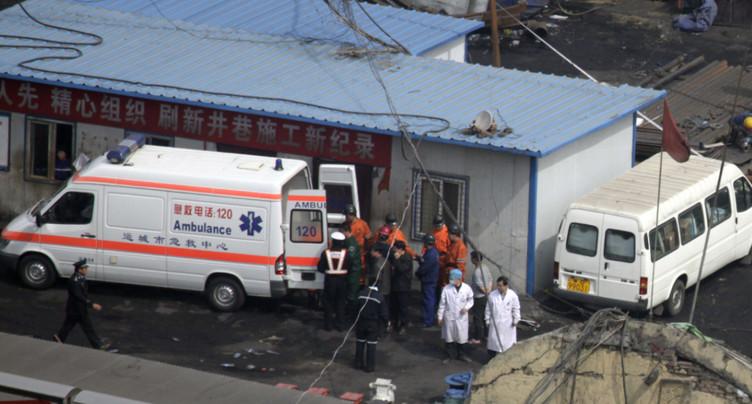 Un homme fonce dans la foule avec sa voiture à Zaoyang: six morts