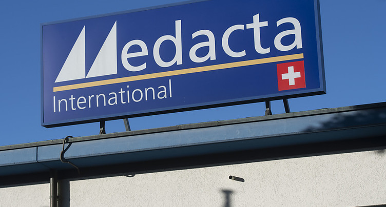 Medacta compte engranger jusqu'à 680 millions lors de son IPO