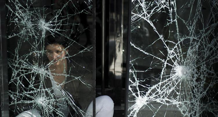 France: manifs interdites sur les Champs-Elysées et à Toulouse