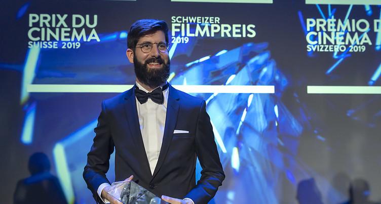 « Ceux qui travaillent » meilleur film suisse 2019