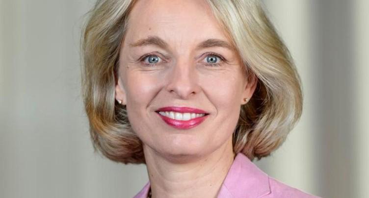 Une nouvelle présidente pour la Fédération des coopératives Migros