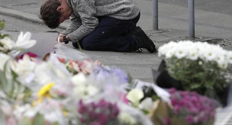 Attentat de Christchurch: début du rapatriement des corps