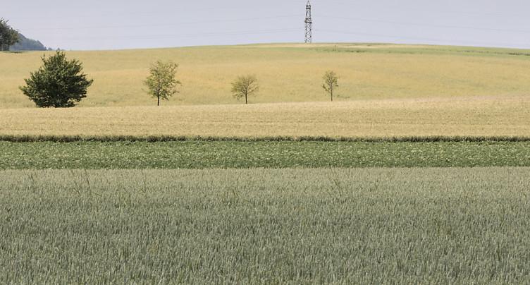 WEF: la Suisse devient 2e pour la transition énergétique