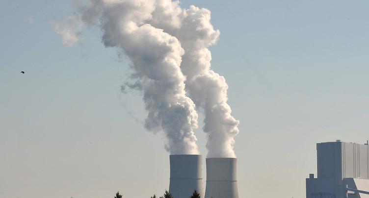 Couplage à la bourse carbone de l'UE: consultation lancée