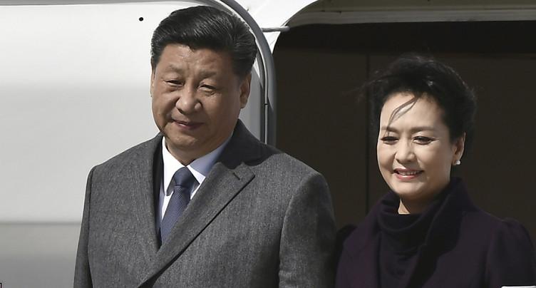 Pékin cherche à imposer « un nouvel ordre mondial des médias », accuse RSF