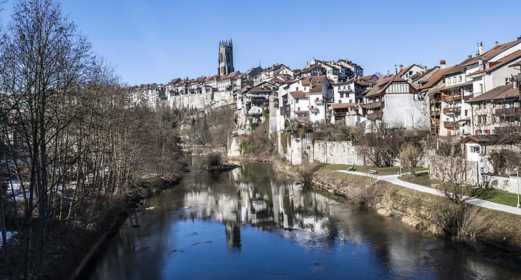 Le contour politique du Grand Fribourg prend forme