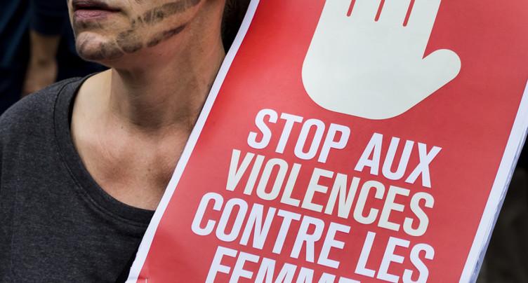 Le nombre de viols répertoriés en Suisse n'a pas augmenté en 2018