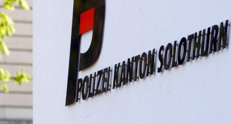 Enfant grièvement blessé par une flèche à Wangen bei Olten (SO)