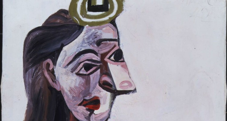 Un Picasso volé en France refait surface aux Pays-Bas 20 ans après