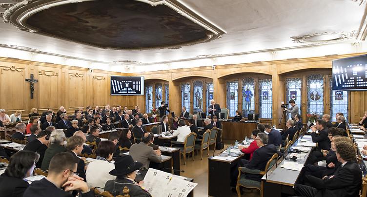 Fribourg: une commission pour enquêter sur une erreur de comptage