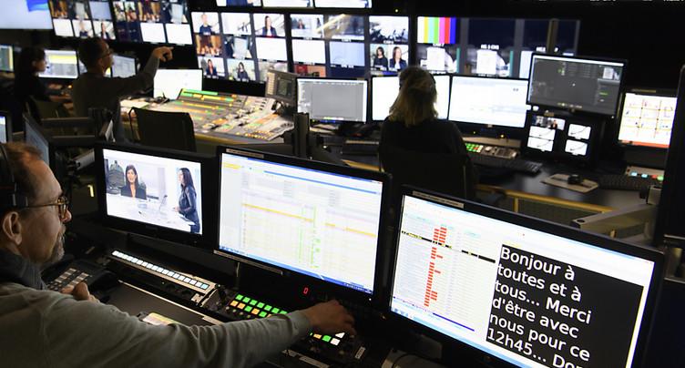 De bonnes notes pour les radios et télévisions
