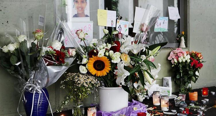 Accusé d'avoir assassiné la petite Semhar, il choisit le silence