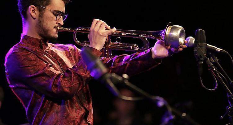Les températures fraîches ont pesé sur le 37e Cully Jazz Festival