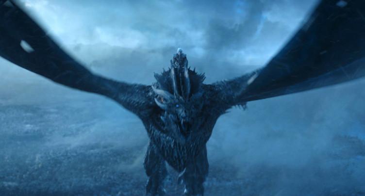 Les Suisses ont visionné « Game of Thrones » dans la nuit