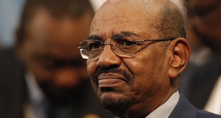 Le président déchu Béchir transféré dans une prison de Khartoum