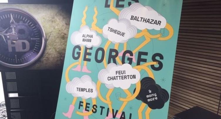 Le festival Les Georges à Fribourg dévoile son programme 2019