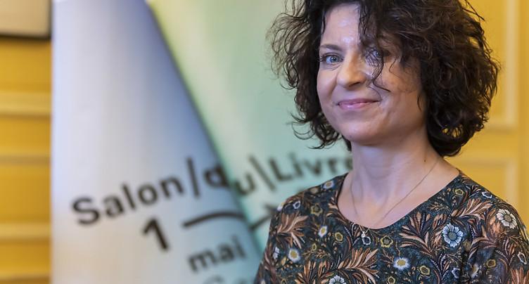 Le Salon du livre de Genève explore les autres arts