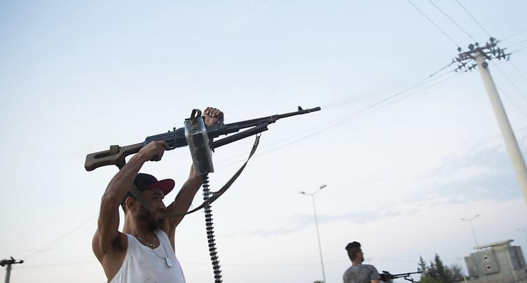Le Conseil de sécurité de l'ONU reste divisé sur la Libye