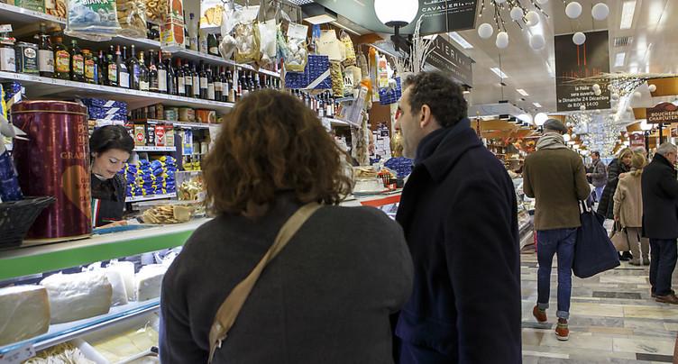 Les Genevois revotent sur l'ouverture dominicale des commerces