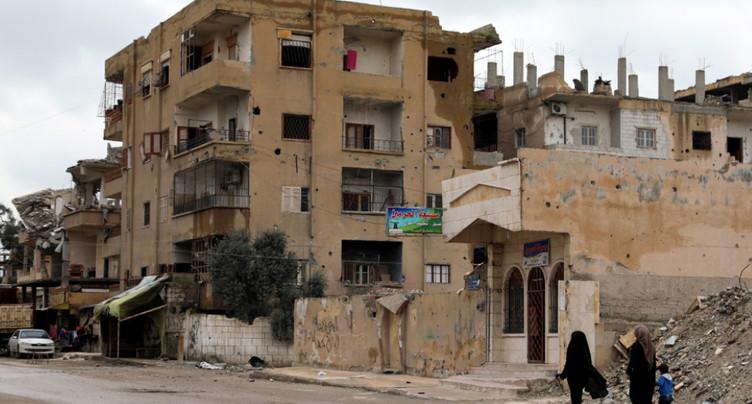 Le Kosovo rapatrie 110 proches de djihadistes