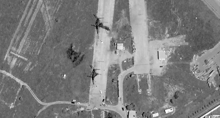 Les forces de Haftar piétinent toujours aux portes de la capitale