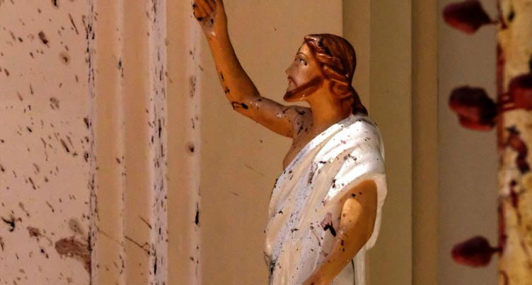 Nouvelles explosions au Sri Lanka: au moins deux morts de plus